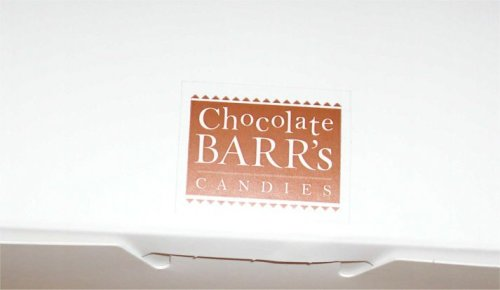 chocolate barr's logo