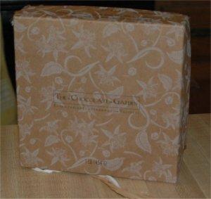choco garden box
