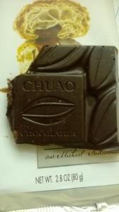chuao bar