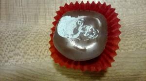 chocolate fx skull