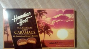 caramacs closed box