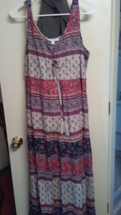 Norstrom dress