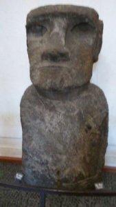 stone guy