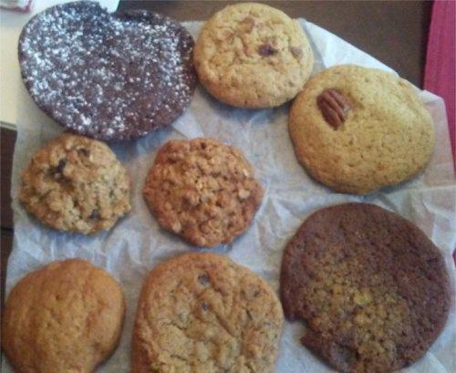 SP cookies