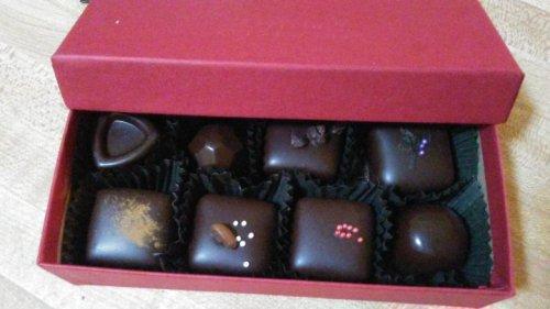 Condor chocolates full box