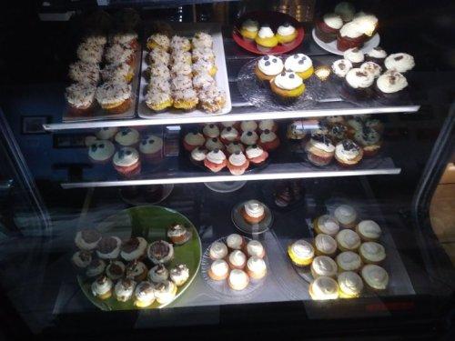 Viva cupcakes
