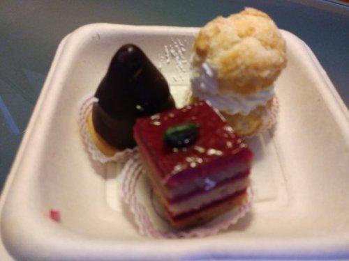 eataly pastries