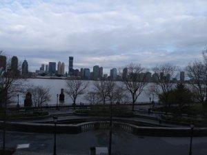 Memorial view