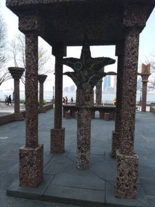 NYC park long